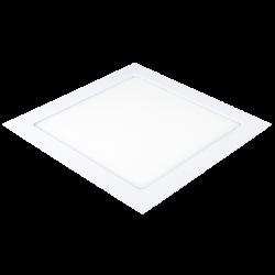 LED светильник Ilumia 18W 4000К нейтральный врезной (033)