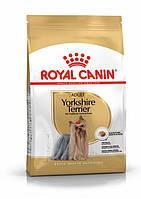 Сухий корм для дорослих собак породи йоркширський тер'єр Royal Canin Yorkshire Terrier Adult (1.5 кг)