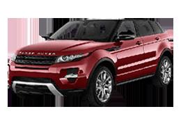 Range Rover Evoque `11-19