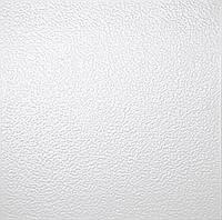 Плитка потолочная бесшовная W16 Зенит белая (от 10 кв.м.)