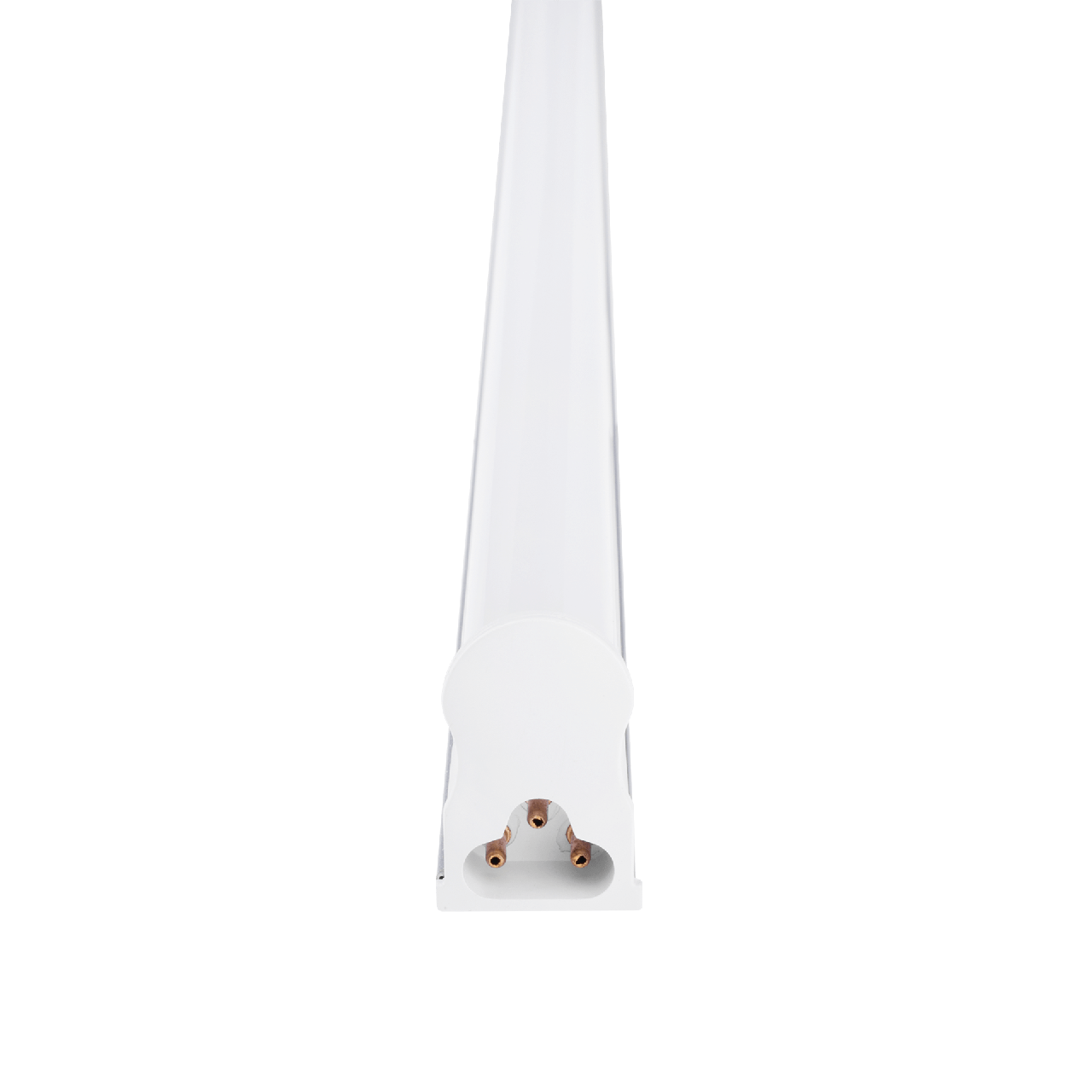 LED светильник Ilumia 18W 4000К нейтральный линейный Т5 (078)