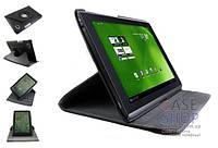 Откидной чехол для Acer Iconia Tab a501 с разворотом на 360 градусов