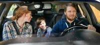 Секреты комфортной и безопасной поездки на автомобиле