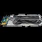 Сетевой фильтр LP-X5, 1,8 m Black (OEM), фото 2