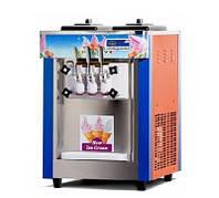 Фризер для морозива HURAKAN HKN-BQ58P (Китай)