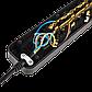Фильтр-удлинитель сетевой LogicPower LP-X6, 6 розеток, цвет-черный, 4,5 m, фото 5