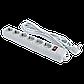 Фильтр-удлинитель сетевой LogicPower LP-X6, 6 розеток, цвет-cерый, 4,5 m, фото 2