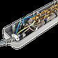 Фильтр-удлинитель сетевой LogicPower LP-X6, 6 розеток, цвет-cерый, 4,5 m, фото 5