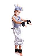 Детский новогодний костюм козлика для мальчика