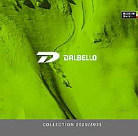 Лыжные ботинки Dalbello новая коллекция 2020 / 2021