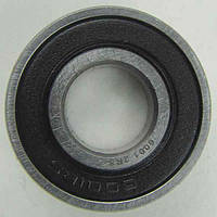 Подшипник 6001 2RS (180101) СПЗ 12*28*8, фото 1