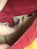 Сумка - рюкзак для мам Mommybaby/Мами бэйби; вишневый цвет., фото 7