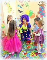 Клоуны Ронни и Бонни на детские праздники, Киев