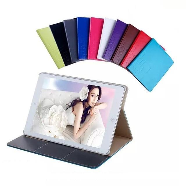 """Samsung T810 813 815 819 TAB S2 9.7 оригинальный чехол подставка для планшета влагостойкий """"COLOUR TIME"""""""