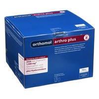 Макрокомплекс для суставов и связок Ортомол (ORTHOMOL Arthro Plus), порошок/капсулы, 30 шт