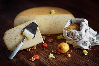 Сыр Гауда с пажитником