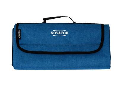 Коврик для кемпинга Novator Picnic Blue 200х150 см, фото 2