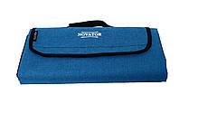 Коврик для кемпинга Novator Picnic Blue 200х150 см, фото 3