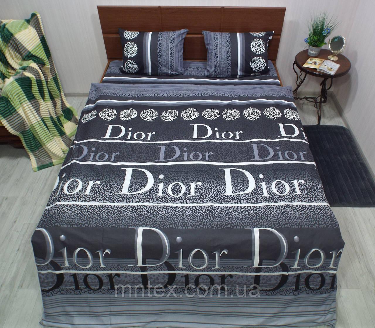 Комплект постельного белья бязь Голд Диор