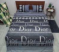 Комплект постельного белья бязь Голд Диор, фото 1