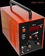 Сварочный инвертор АВС-160-2 TIG\MMA от производителя