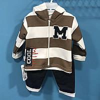 Детский костюм Milion для мальчика (на рост 80 см 12-18 мес  см), фото 1