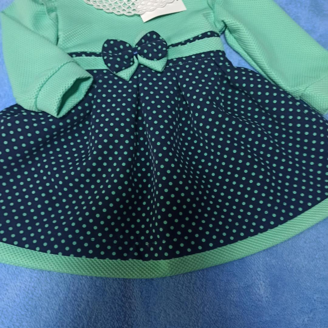 Модное нарядное красивое платье для девочки. Очень оригинальное.