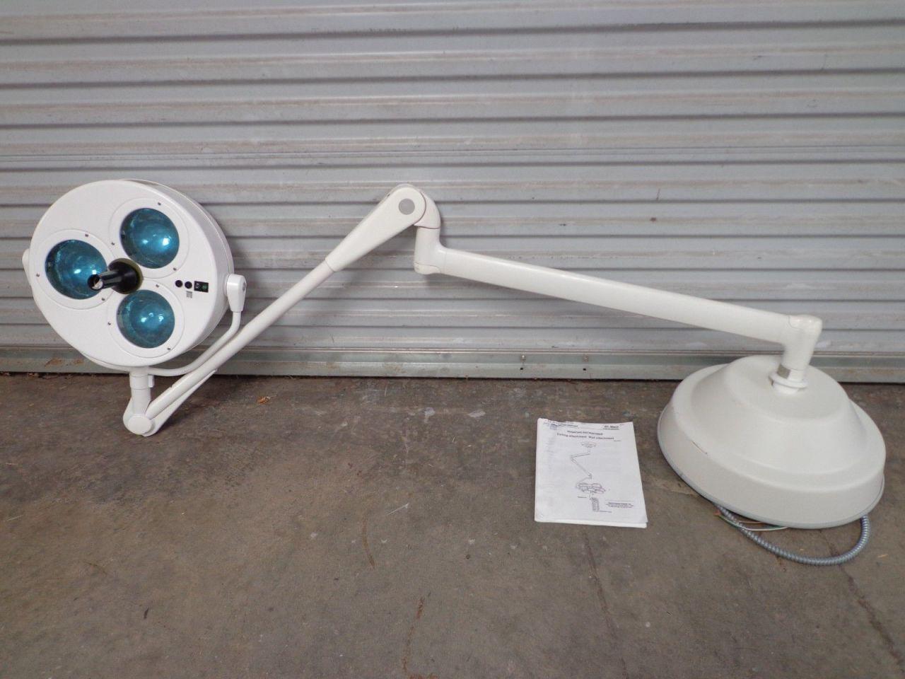 Лампа операционная Dr Mach TRIAFLEX