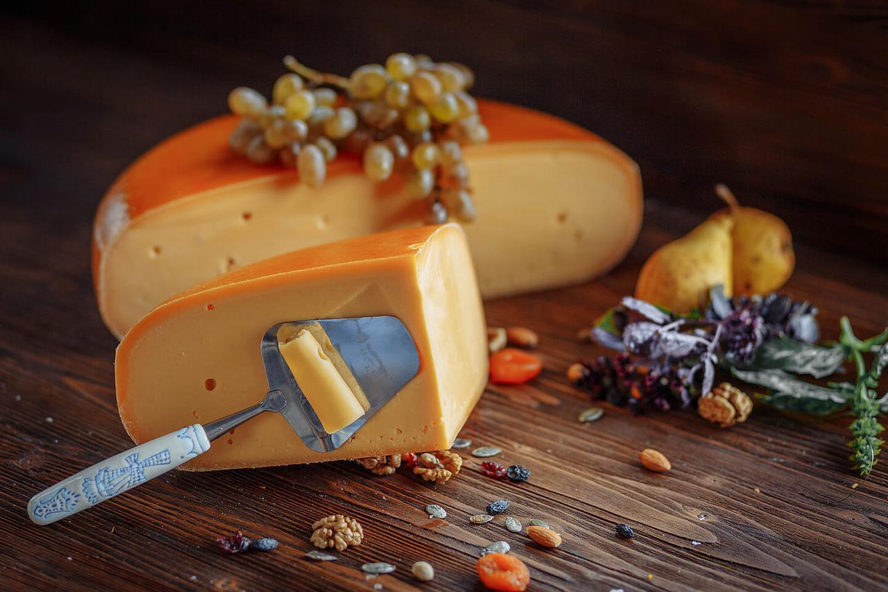 Сыр Гауда ORANGE