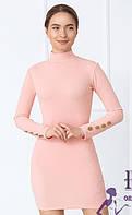 Короткое облегающее платье В 035/05, фото 1