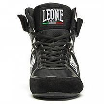 Боксерки Leone Shadow Black, фото 2