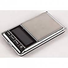 Карманные ювелирные электронные весы 0,01-300 гр с чехлом