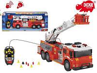 Оригинал. Машинка Пожарная на дистанционном управлении Dickie 3719001