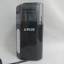 Кофемолка А-Плюс CG-1587 измельчитель 180W, фото 2