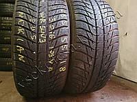 Зимние шины бу 255/55 R18 Nokian