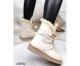 Ботинки зимние UGG, фото 2