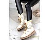 Ботинки зимние UGG, фото 3