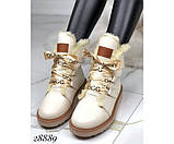 Ботинки зимние UGG, фото 5