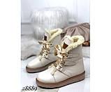 Ботинки зимние UGG, фото 6