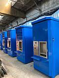 Корпус автомата з продажу питної води (Альянс Сталь), фото 7