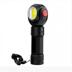Аварийный фонарь XBalog BL881 T6 для авто с магнитом фонарик, фото 2