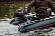 Моторная ПВХ лодка Vulkan VM240, фото 3