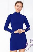 Короткое облегающее платье В 035/08, фото 1