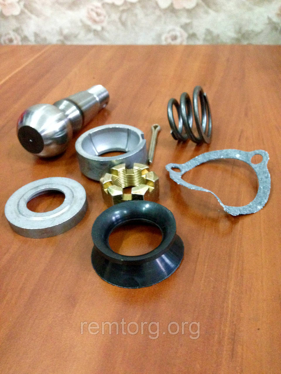 Ремкомплект рулевой тяги КАМАЗ (Элемент) 5320-3414008, Киев
