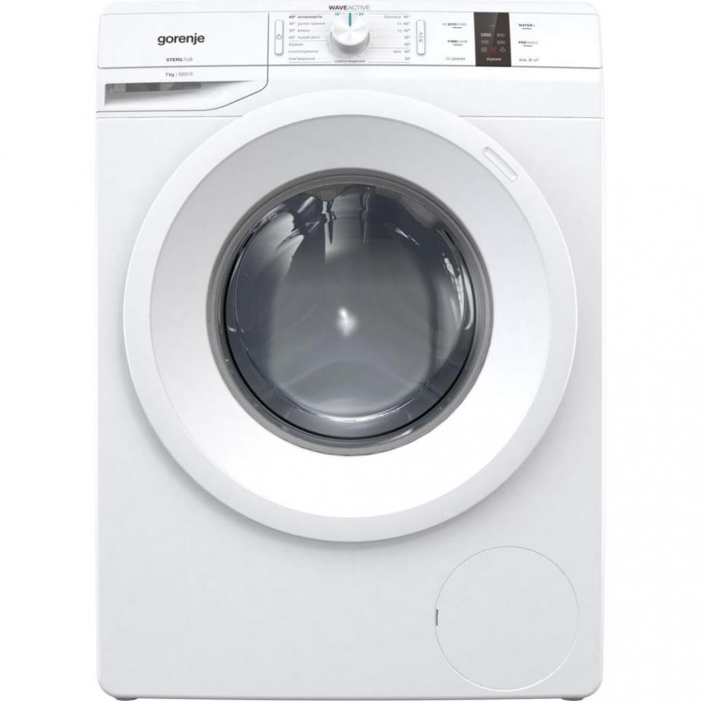 Фронтальна пральна машина Gorenje WP703