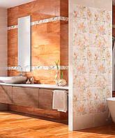 Плитка облицовочная для ванных комнат и кухонь Geos (Геос), фото 1