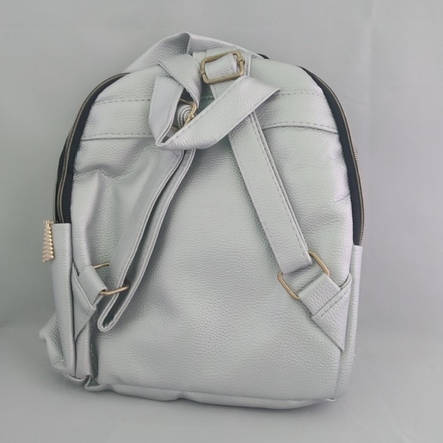 Молодежный женский рюкзак Maryc 22 x 18 x 8, фото 2