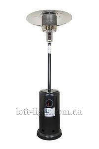 Уличный газовый обогреватель  GLV200406M ВК