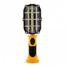 Фонарик Handy Brite аварийный фонарь с магнитом и крючком, фото 3