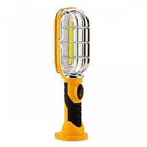 Фонарик Handy Brite аварийный фонарь с магнитом и крючком, фото 2